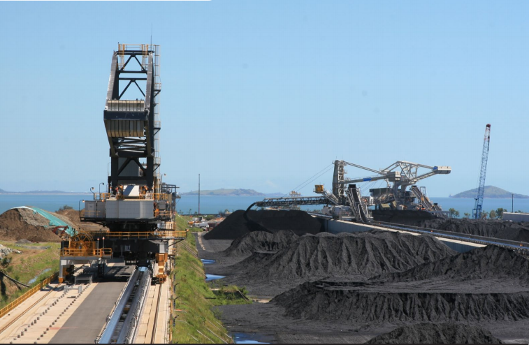 Dalrymple Bay Coal Terminal, Queensland - Permanent Maintenance Contract