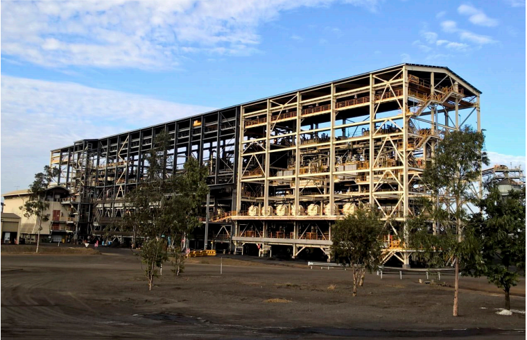 Moranbah North, Queensland - Coal Handling Plant Permanent Maintenance Contract