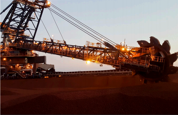 Roy Hill Mine, Western Australia - Maintenance Support Contract